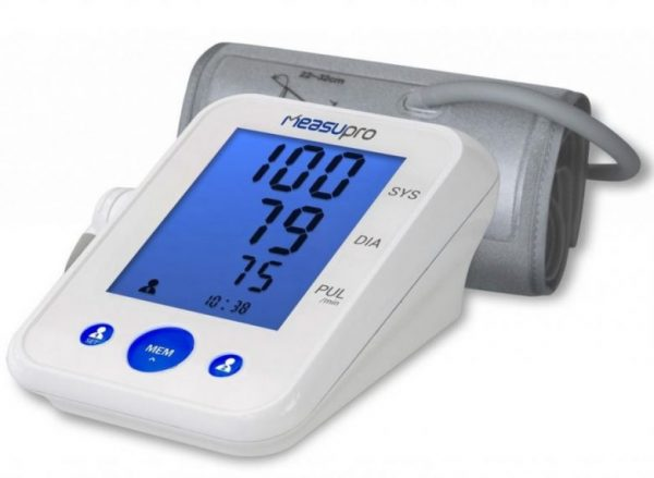Tensiómetro Measupro