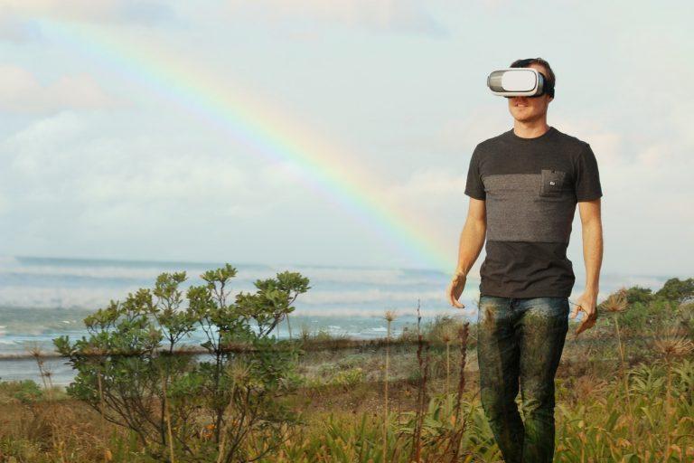 Beneficios realidad virtual